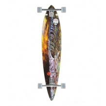 deck original pintail 46