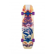 Longboard Original Arbiter Double Kick 8Ply