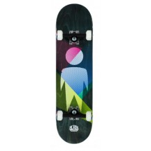 Skate Alien workshop Prism 8""