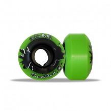 Set de roues Abec11 Sublime Snotshot 50mm