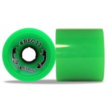 Set de roues Abec 11 classic centrax 77mm