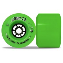 roue Abec 11 electric flywheel 107mm 80a