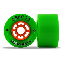 roue Abec 11 flywheels 83mm