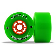 roue Abec 11 flywheels 97mm