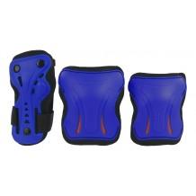 Pack de protections SFR essentiel bleu pour enfant