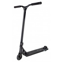 Trottinette Addict Equalizer Noir