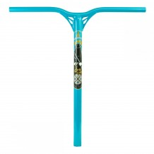 Guidon Blunt Reaper V2 Teal 650mm