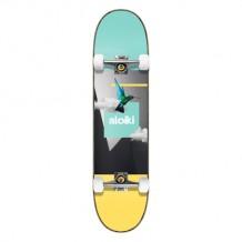 Skate Aloiki 7.6 Sky MC