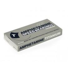 Roulements Amphetamine Titanium