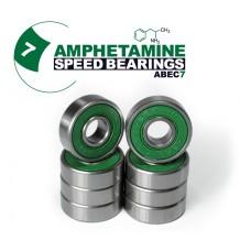 Roulements Amphetamine ABEC-7
