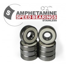 Roulements Amphetamine Stainless