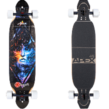 Longboard Original apex 40 diamond drop