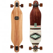Longboard Arbor Axis Flagship Native Series 37""
