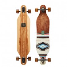 Longboard Arbor Axis Flagship Native Series 40""