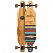 "Longboard Longboard Arbor Axis Flagship Series 40"""