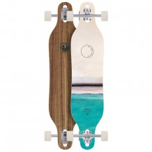 Longboard Arbor Axis Photo Collection 'Scott Jon' 40""