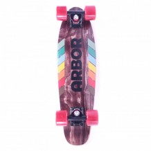 Cruiser Arbor Bogart Micron Collection 23,75""