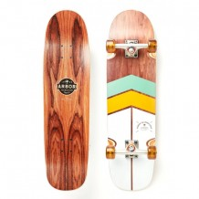 Longboard Arbor Cucharon Foundation 32""