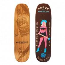 """Deck Arbor Martillo Legacy Bamboo 32"""""""