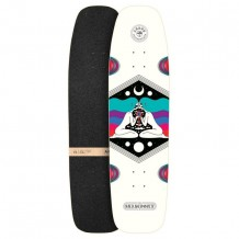 "Deck Arbor Shakedown 'Crosscut Series' 34"" White/Multi"
