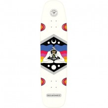 "Deck Arbor Shakedown 'Crosscut Series' 37"" White/Multi"