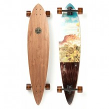 Longboard Arbor Timeless Photo Collection Dessert 42""