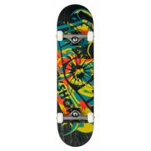 Skate Alien workshop OG Painto Multi 8""