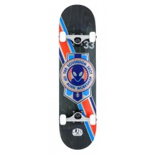 Skate Alien workshop Crest 7.875""