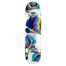 Skate Alien workshop Flextime 7.875""