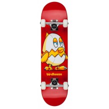 Skate Birdhouse Stage 1 Chicken Mini 7.38""