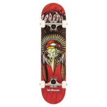 Skate Birdhouse Stage 1 Chief 7.5""