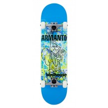 """Skate Birdhouse Stage 1 Armanto Show Print 8"""""""