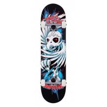 """Skate Birdhouse Stage 1 Hawk Spiral 7.75"""" Noir"""