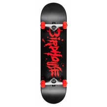 Skate Birdhouse Stage 2 Blood Logo 8""