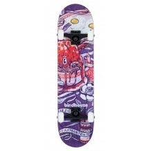 Skate Birdhouse Stage 3 Armanto Purple 7.75""