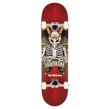 """Skate Birdhouse Stage 1 TH Icon 8"""" Rouge"""