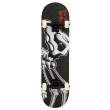 "Skate Birdhouse Stage 3 Falcon 1 8.125"" Noir"