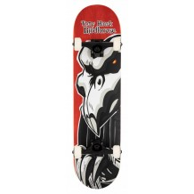 """Skate Birdhouse Stage 3 Falcon 2 8"""" Rouge"""