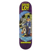 Deck Birdhouse Vices Loy 8.38""