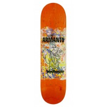 "Deck Birdhouse Show Print Armanto 7.75"""