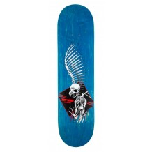 Deck Pro Birdhouse Animal Hawk Multi 8""