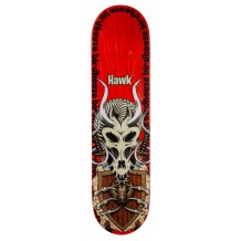 Deck Pro Birdhouse Hawk Gladiator Red 8""