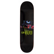 Deck Pro Birdhouse Clint Walker Sleepwalker Black 8.5""