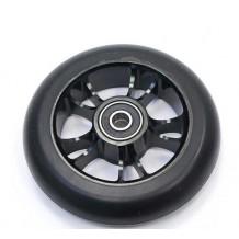 Roue Blunt 100mm 10 spokes noir