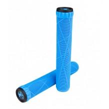 Poignées Addict OG Neon Blue