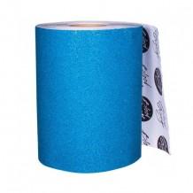 """GripTape Blood Orange 11"""" bleu (par 10 cm)"""
