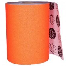 "GripTape Blood Orange 11"" orange (par 10 cm)"
