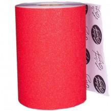 """GripTape Blood Orange 11"""" rouge (par 10 cm)"""
