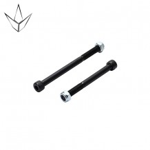 Paire d'axes Blunt Double Pegs