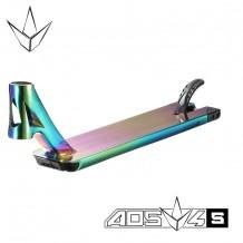Deck Blunt AOS V4 Oil Slick Taille S